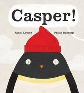 Casper!