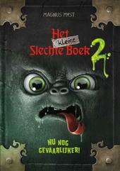 Het kleine slechte boek : nu nog gevaarlijker!. 2