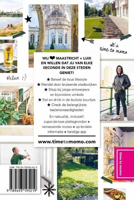 Maastricht + Luik
