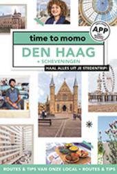 Den Haag + Scheveningen