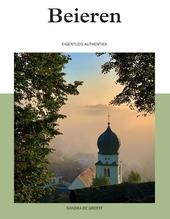 Beieren : eigentijds authentiek