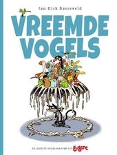 Vreemde vogels : de leukste vogelgrappen uit Eugène
